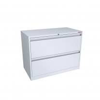 Austfile Lateral Filing Cabinet 10 Year Warranty