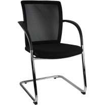 iMesh Cantilever Chair