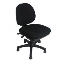 TE Task Medium Back Chair
