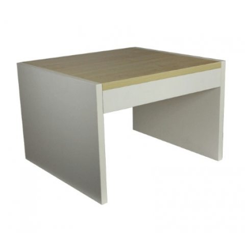 Logic Coffee Table 8 colour combinations