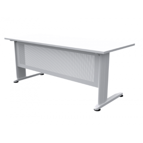 Metal Frame Desk Brisbane