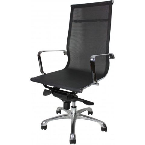 Mesh Boardroom Chair Brisbane