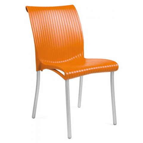 Verona Chair Orange