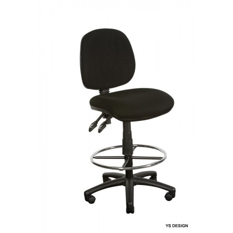 Yes Drafting chair with Foot Ring
