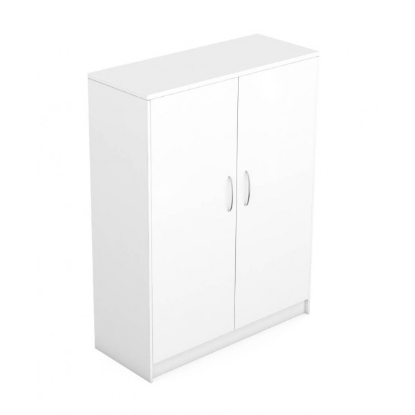 Logic 1200H Cupboard White allover
