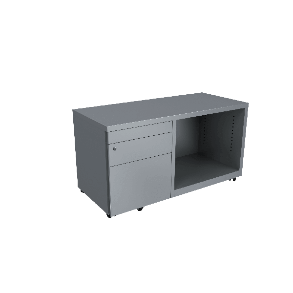 LHS Silver Desk Caddy Brisbane Gold Coast
