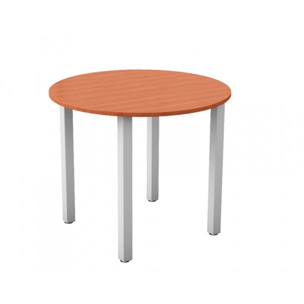 ispace round meeting table office furniture