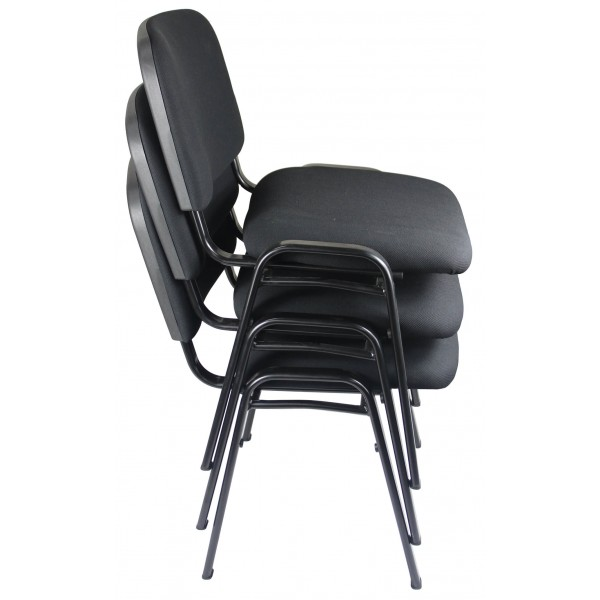 Stackable Conference Visitors chair