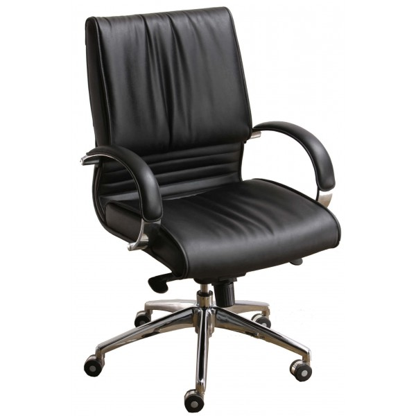 Executive chair black Brisbane Gold Coast