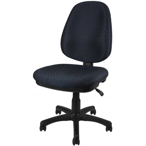 TE High Back Office Task Chair Logic Interiors Queensland