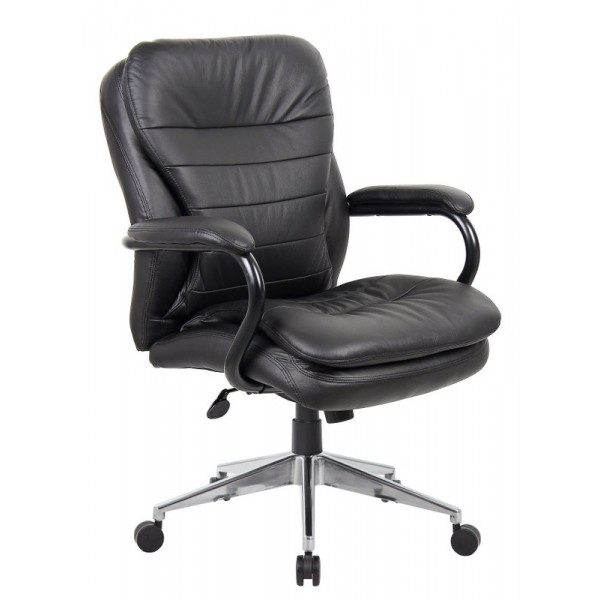 Titan Heavy Duty chair - Medium Back