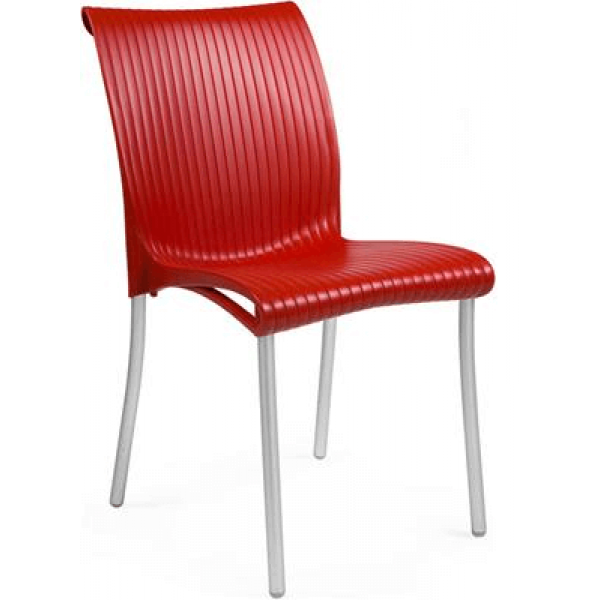 Verona Chair Red