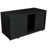 Desk Caddy Black LHS 10 Year Warranty