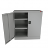 Grey Stationary Cupboard Logic Interiors