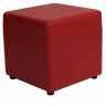 London Ottoman Red