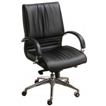 Comfort Soft Back and Seat Executive Chair