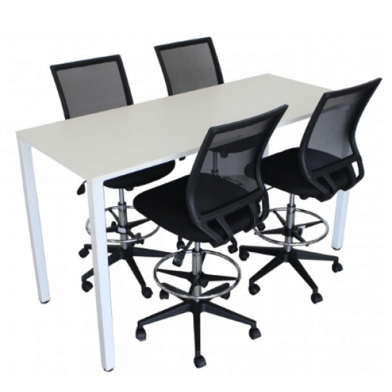 iSpace High Table