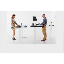 Logic Sit 2 Stand Electric Height Adjustable Workstation